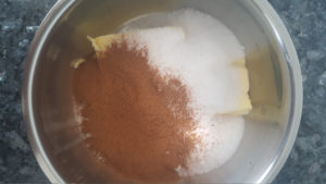Danish Cinnamon rolls recipe