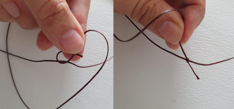 DIY Jewelry using shrinking plastic