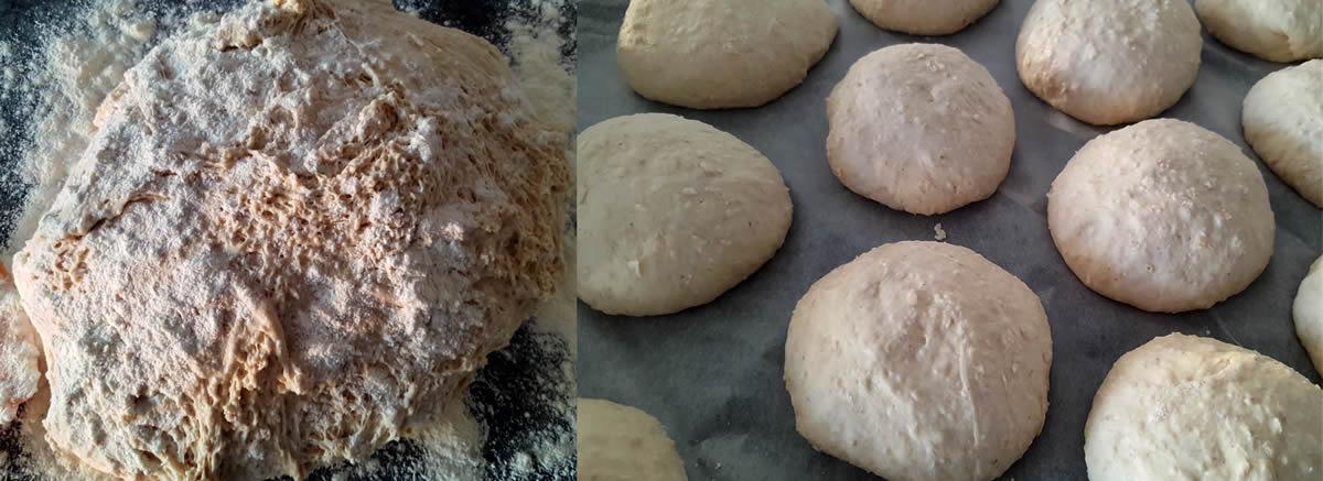 Healthy Oatmeal Bread -easy recipe MomMadeMoments.com