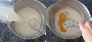 Easy Crepes Perfect Thin Pancakes recipe