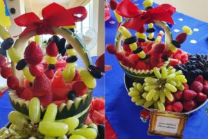 Snow White Themed Food Ideas