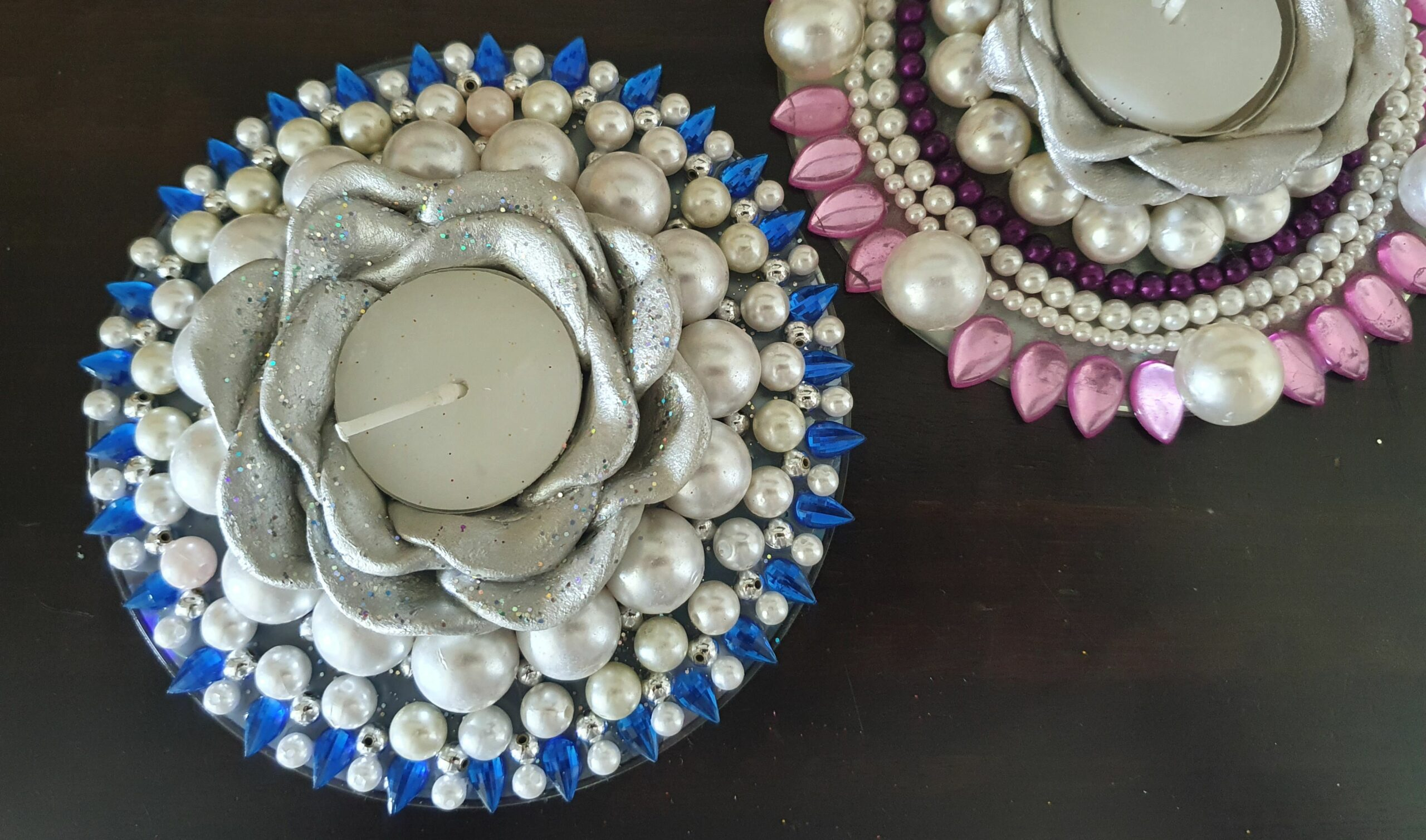 Diwali Diya Best Out of Waste project for kids easy and fun