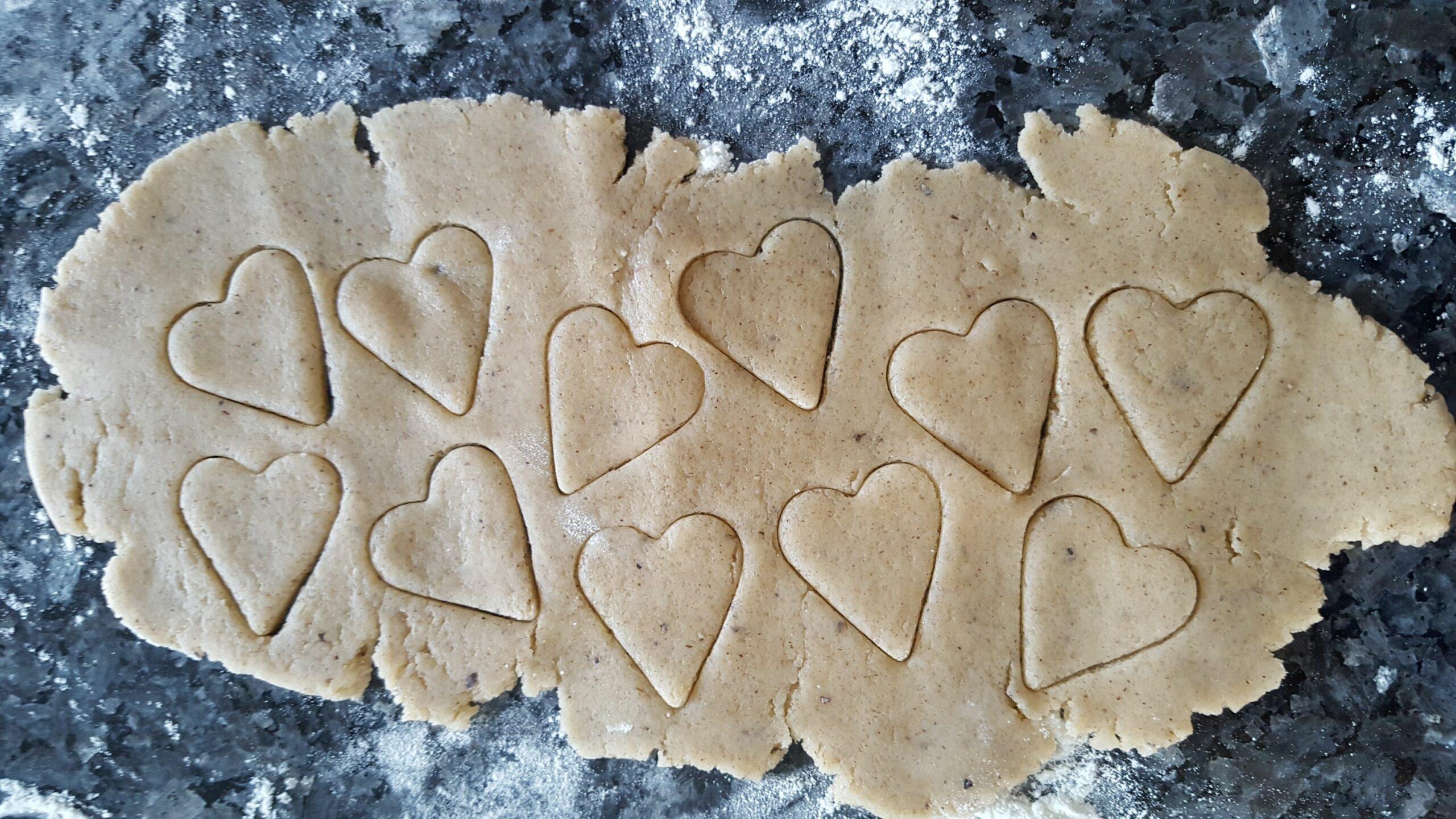 Danish gingerbread cookies christmas cookies gingerbread pebernødder Christmas cookies