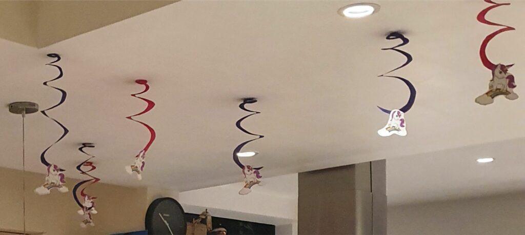 Unicorn Party Ideas unicorn decorations