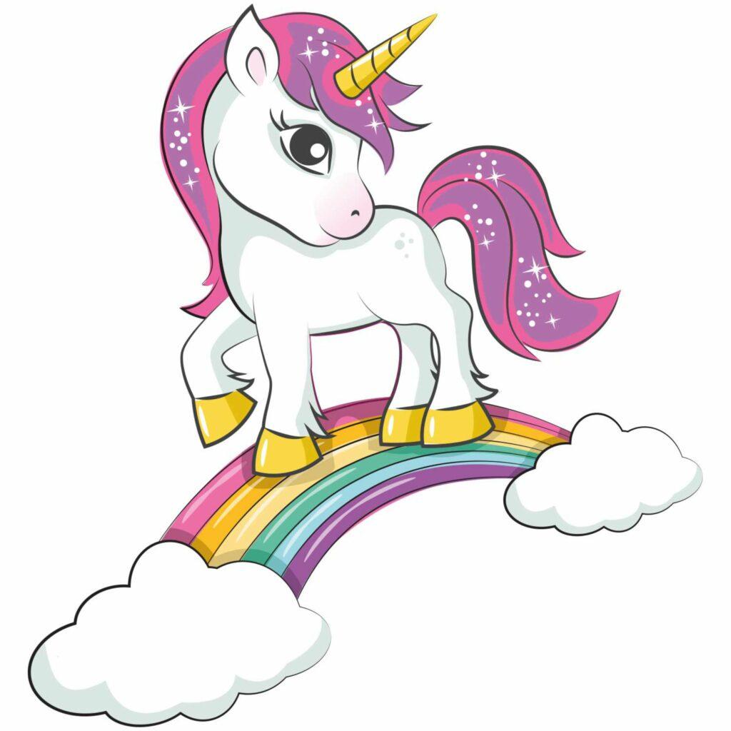 Unicorn party cute unicorn for decorations
