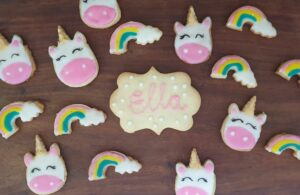 Unicorn party food ideas