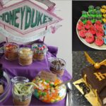 Harry Potter Party Food